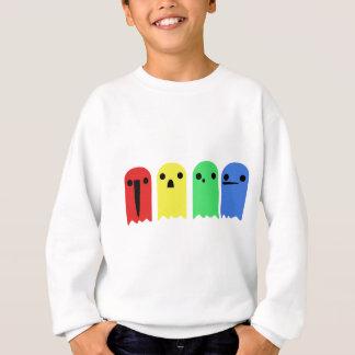 Kawaii Geister Sweatshirt