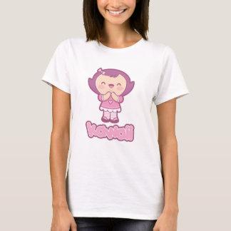 Kawaii Mariko Charakter-T - Shirt