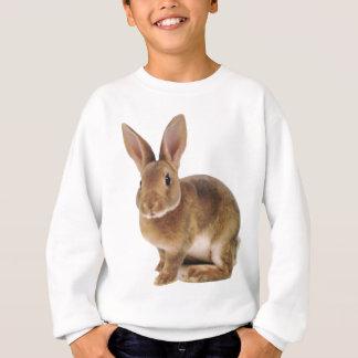 Kawaii niedliches Häschen-Kaninchen Sweatshirt
