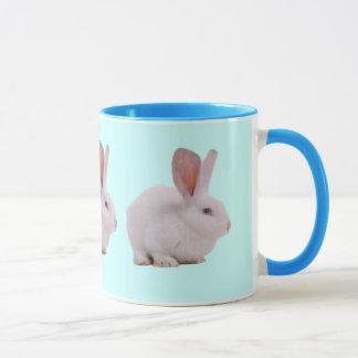 Kawaii niedliches Häschen-Kaninchen Tasse