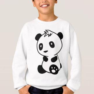 Kawaii Panda Sweatshirt