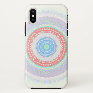 Kawaii Strudel iPhone X Hülle