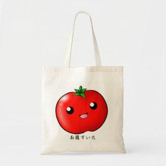 Kawaii Tomate Tragetasche