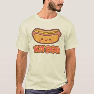 Kawaii Würstchen T-Shirt