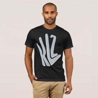 Kawhi Leonards NBA Endspiel-begrenzte Ausgabe T-Shirt
