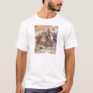 Kazimierz Pulaski an der Gebühr T-Shirt
