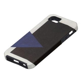 Kazimir Malevich- Suprematism avec la triangle Étui iPhone 5