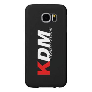KDM Herz und Seoul-Telefon-Kasten