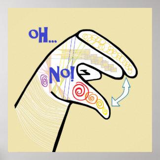 KEIN ASL oh Poster