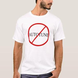 Kein Autotune T-Shirt