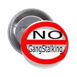 Kein Gangstalking Buttons
