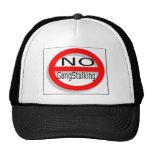 Kein Gangstalking Kultmütze