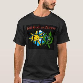 Kein Gefängnis für Drogen! T-Shirt