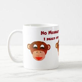 Kein Tour-Becher Kaffeetasse