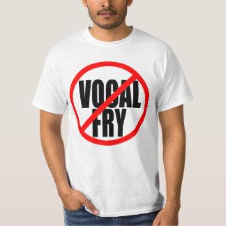 """KEIN VERNEHMBARER FISCHROGEN "" T-Shirt"