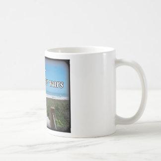 Keine Götter weniger Kriege Kaffeetasse