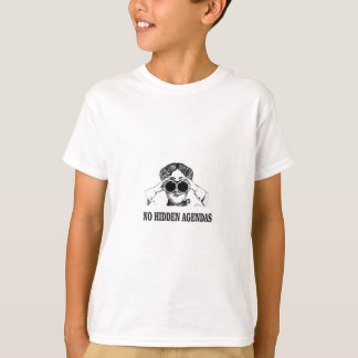 keine Hintergedanken T-Shirt