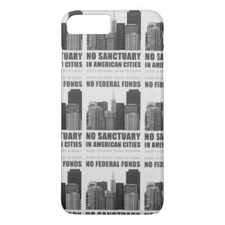Keine Schongebiet-Städte iPhone 8 Plus/7 Plus Hülle