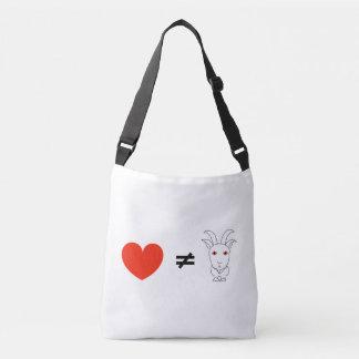 Keine Tasche die Billy-Ziege der Liebe