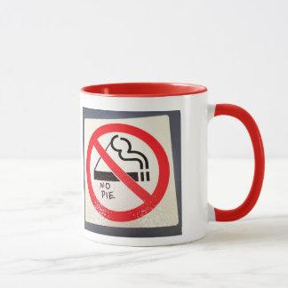 Keine Torten-Tasse Tasse