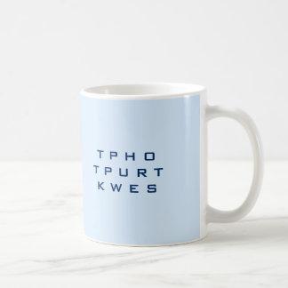 Keine weiteren Fragen - Verlangsamung - sprechen Kaffeetasse
