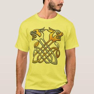 Keltische Drachen T-Shirt