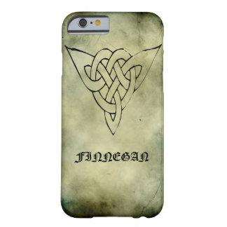 keltische irische heilige Symbole Barely There iPhone 6 Hülle