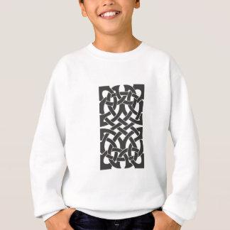 Keltische Knoten Sweatshirt