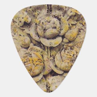 Keltische Rosen-alter Plektron