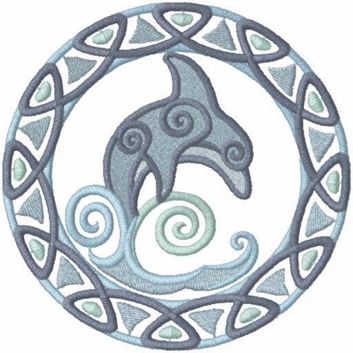 Keltischer Delphin