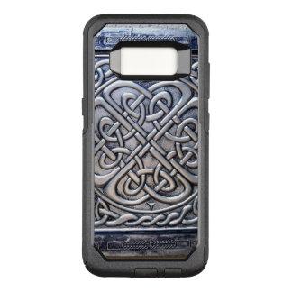 Keltischer Entwurf (1) OtterBox Commuter Samsung Galaxy S8 Hülle
