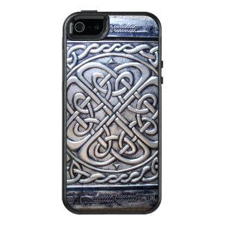 Keltischer Entwurf (1) OtterBox iPhone 5/5s/SE Hülle