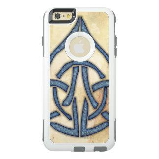 Keltischer Knoten OtterBox iPhone 6/6s Plus Hülle