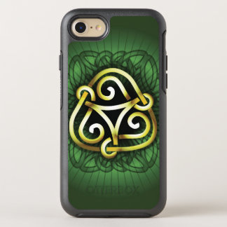Keltischer Knoten OtterBox Symmetry iPhone 8/7 Hülle