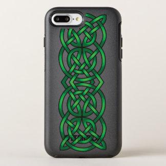 Keltischer Knoten OtterBox Symmetry iPhone 8 Plus/7 Plus Hülle