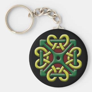 Keltischer Knoten Schlüsselanhänger