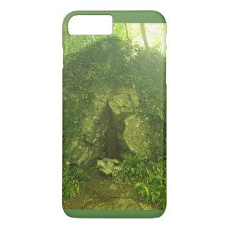 Keltischer Mystiker iPhone 8 Plus/7 Plus Hülle