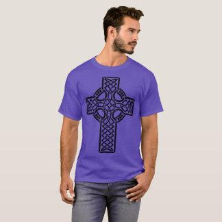 Keltisches Kreuz 2 T-Shirt