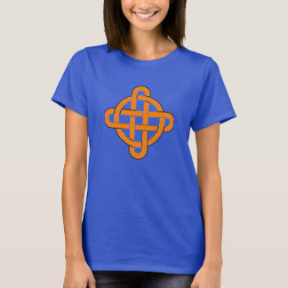 Keltisches Kreuz #7 T-Shirt