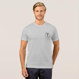 Keltisches Kreuz-Logo-Art-personalisiertes Shirt