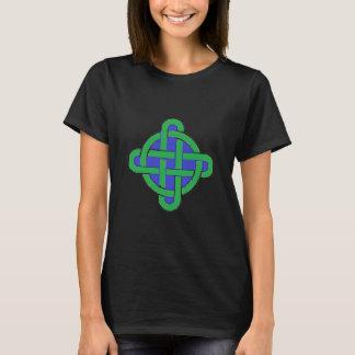 Keltisches Kreuz T-Shirt