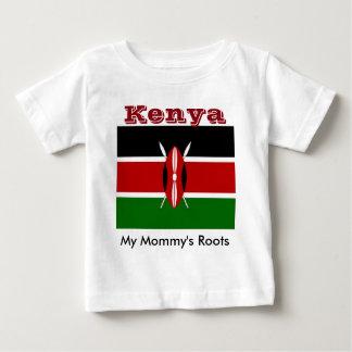 Kenia Baby T-shirt