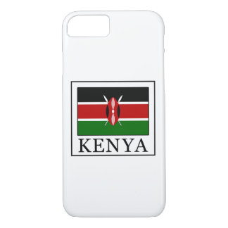 Kenia iPhone 8/7 Hülle
