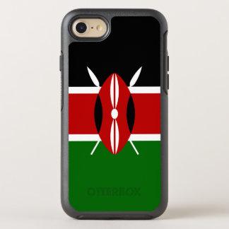 Kenia OtterBox iPhone OtterBox Symmetry iPhone 8/7 Hülle