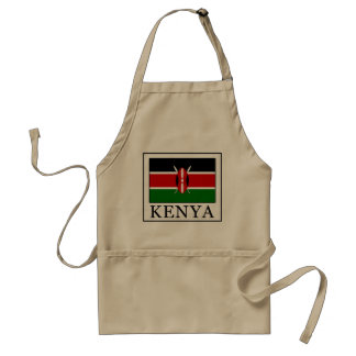 Kenia Schürze