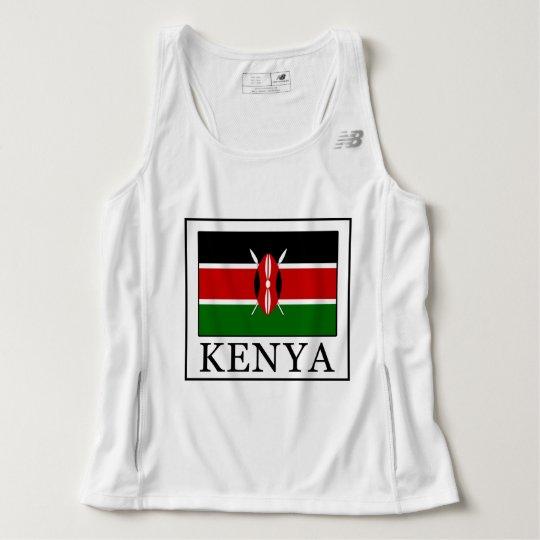 Kenia Tank Top