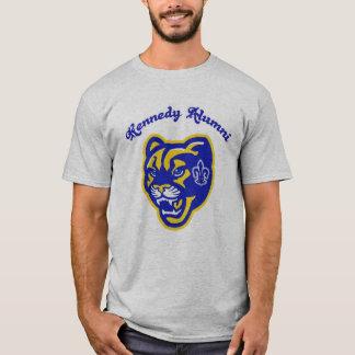 Kennedy-Puma-Schüler T-Shirt
