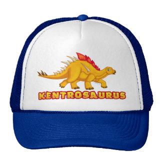 Kentrosaurus Mützen