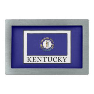 Kentucky Rechteckige Gürtelschnalle