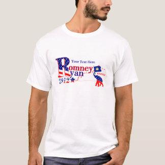 Kentucky Romney und RyanT - Shirt 2012 fertigen 2